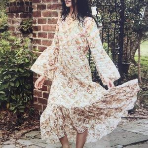 Dôen Adelaide Dress